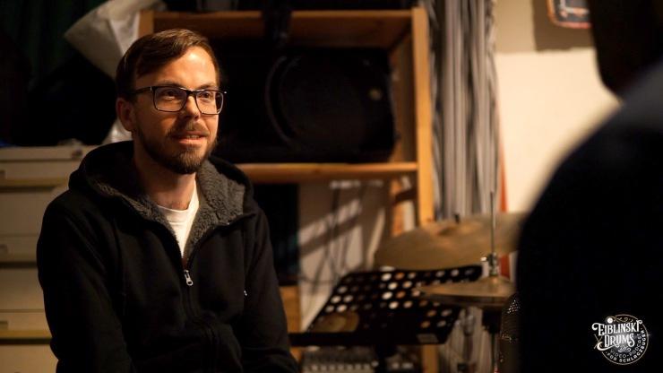 Herbert Pirker, Eiblinski Drums, Alex Machacek,
