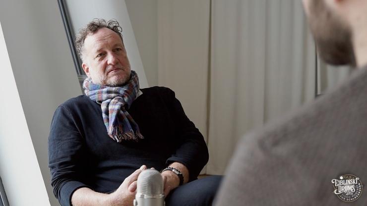 Stephan Maaß, Sound, Recording, Studio