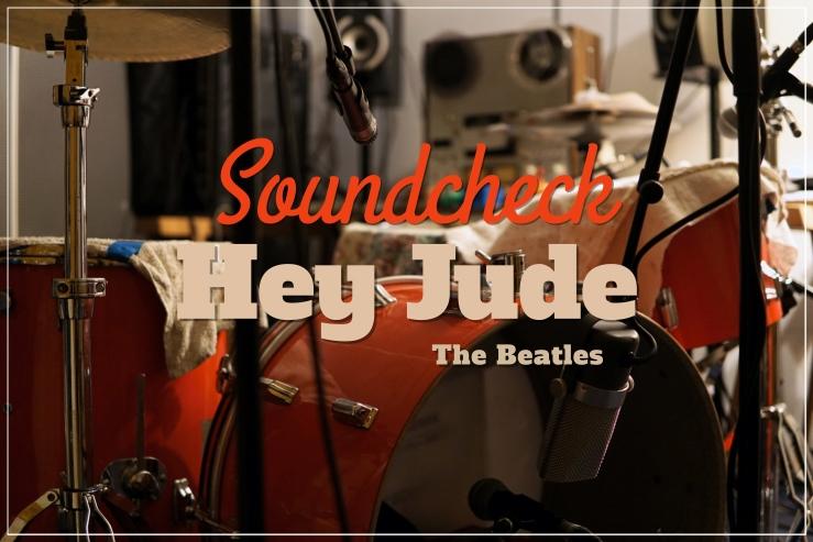 Ringo Starr, Beatles, Hey Jude,
