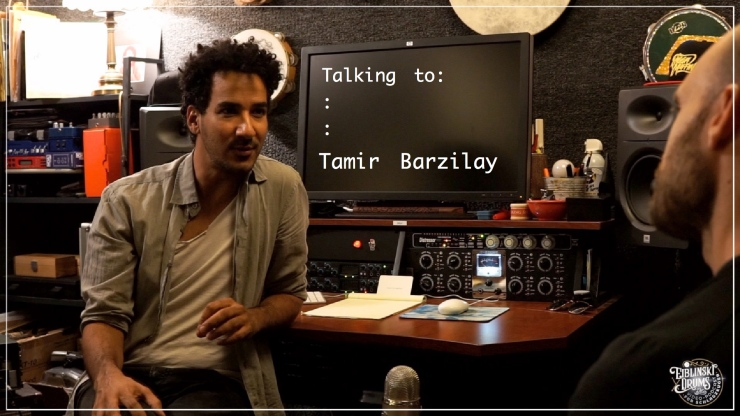 Tamir Barzilay, Tal Wilkenfeld, Macy Gray, Scary Pockets